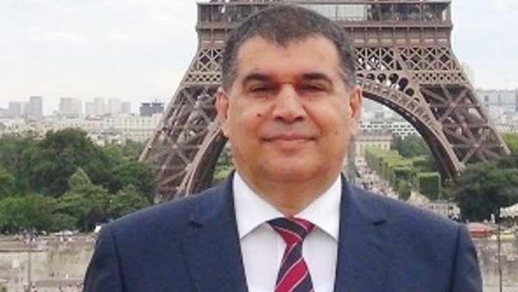 Fransa polisi Elşad Abdullayevin işini araşdırır