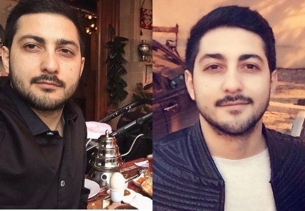 29 yaşlı Bakı sakini yoxa çıxıb - Foto