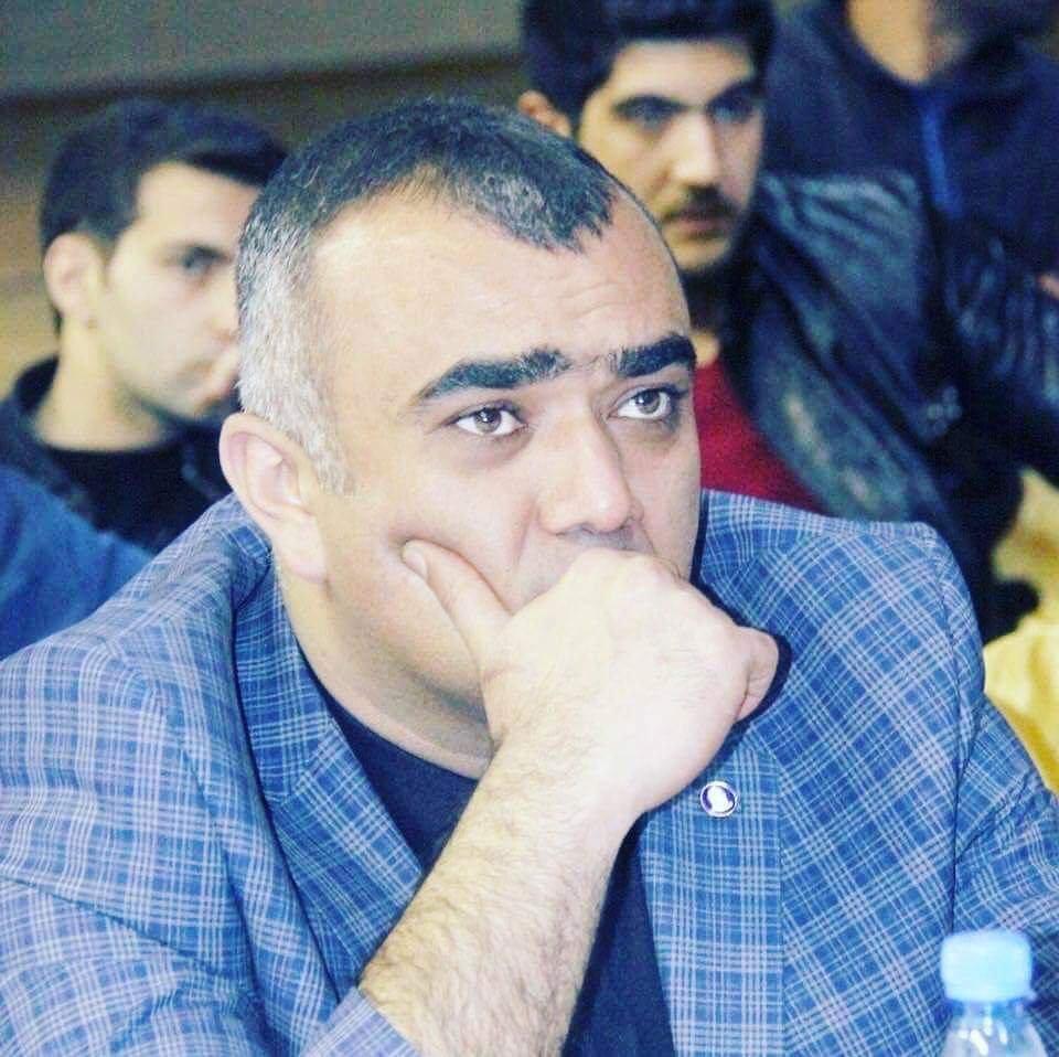 """Emin Seyidov: """"İdman termini ilə desək Paşinyan Münhendə nakaut vəziyyətinə düşdü"""""""