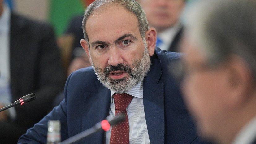 """""""Paşinyan demək istəyir ki, Qarabağ ətrafındakı rayonları boşaltmayacaqlar"""" - EKSPERT"""
