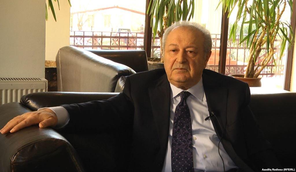 Ayaz Mütəllibov sirləri açdı: Xocalı soyqırımı... - Video