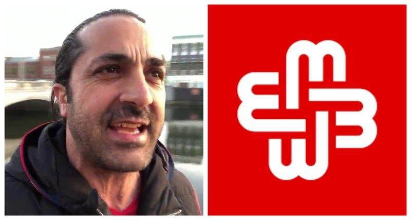 Orduxan Qarabağ mitinqini çəkdiyinə görə Meydan TV-yə qarşı çıxdı