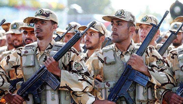 Ruhanidən əmr: İran ordusu da hərəkətə keçir