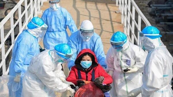 Çində koronavirusa yoluxanların sayı 77 mini keçdi