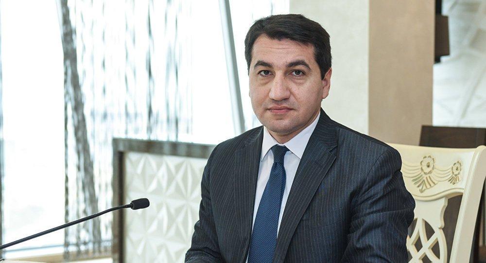 Prezidentin köməkçisi: Azərbaycan koronavirusla əlaqədar ÜST-ün tövsiyələrini ciddi şəkildə araşdırır