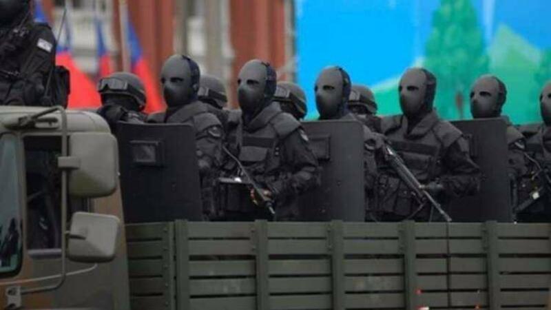 Dünyanın ƏN QORXUNC xüsusi təyinatlıları - Görün siyahıda hansı ÖLKƏLƏR VAR