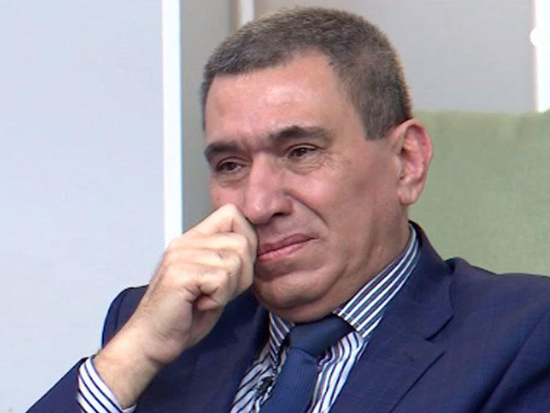 Heydər Əliyev Fondu aktyorun müalicəsini üzərinə götürdü