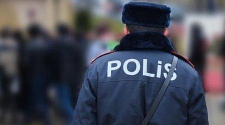 Bakıda polisi qardaşı ÖLDÜRDÜ