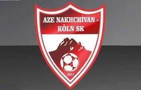 """AFFA rəhbərliyi """"AZE NAKHCHIVAN-KÖLN"""" klubunu təbrik etdi"""