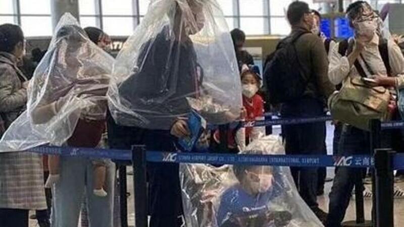 ÇİN: 2715 insan öldü - Vəziyyət getdikcə pisləşir