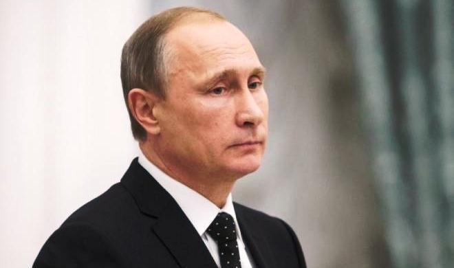 Putin partiyasını ləğv edir: Xalq Cəbhəsi yaradılır