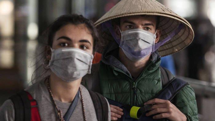 Çindən kənarda koronavirusa yoluxanların sayı 3000-ə çatdı