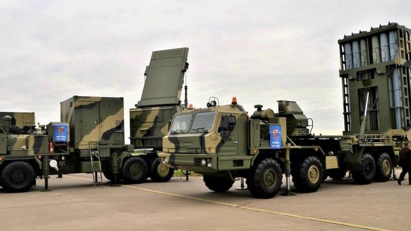 Rusiya ordusu daha bir analoqu olmayan silahını işə saldı - ABŞ-ın sistemlərini geridə qoyur