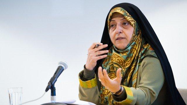 İranın vitse-prezidenti də koronavirusa yoluxdu