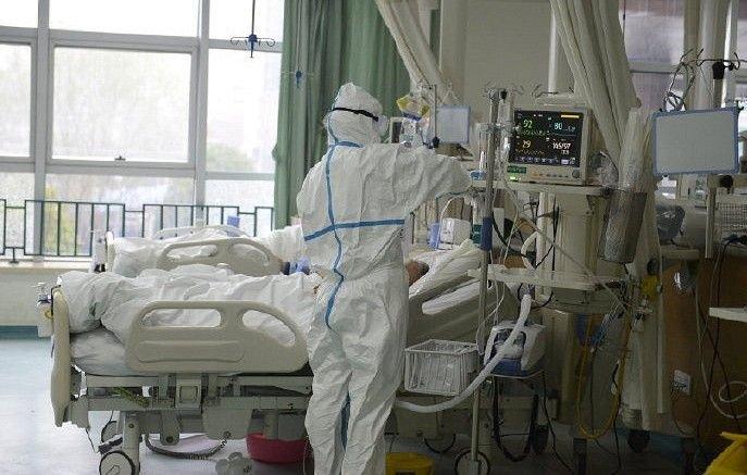İranda yeni koronavirusdan ölənlərin sayı 34-ә yüksəldi