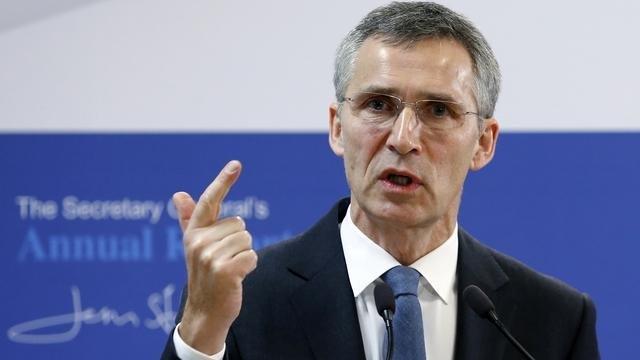 Hücumu onlar törədib - NATO-dan Türkiyəyə dəstək