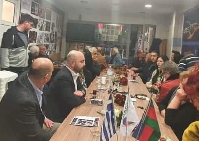 Yunanıstanda Xocalı soyqırımı ilə bağlı foto sərgi keçirilib