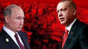 Türkiyə ilə Rusiya arasında danışıqlar yekunlaşdı
