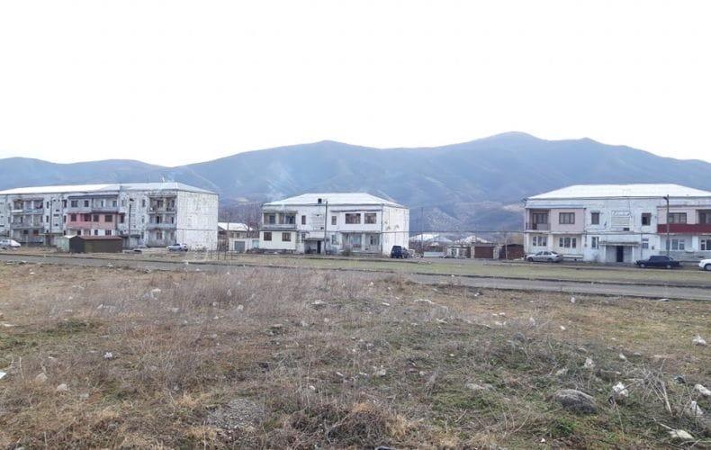 Xocalıda yaşayan ermənilərin sayı 1000-i keçdi