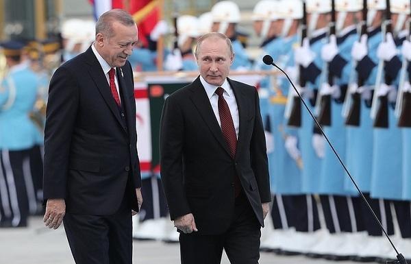 Putindən Ərdoğana yaşıl işıq: Ankara üçün mühüm detal