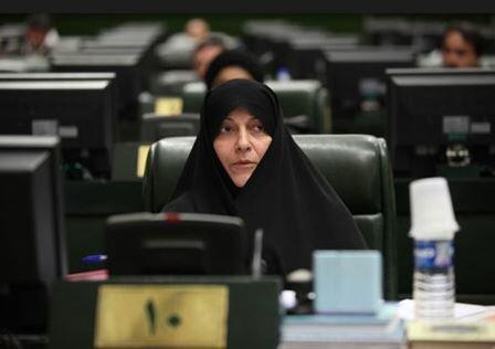 İranda qadın deputat koronavirusdan öldü