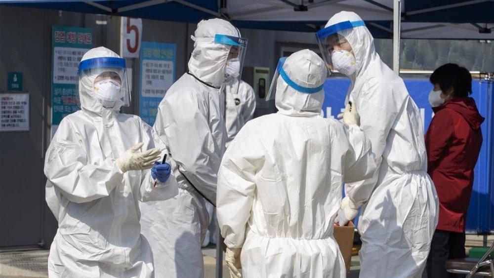 Fransada koronavirusdan 16 nəfər öldü