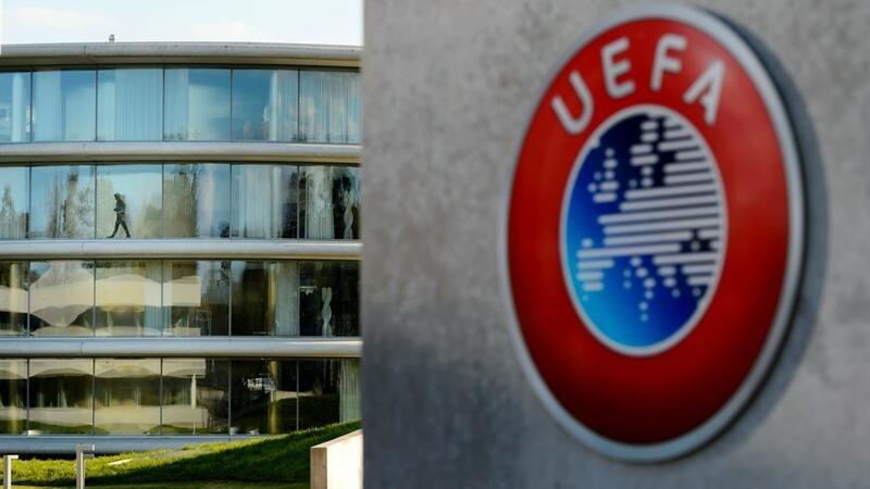 Avro-2020 təxirə salınmayacaq - UEFA