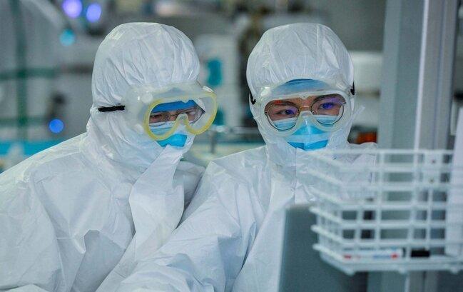 ÜST-nin əməkdaşları koronavirusa yoluxdu