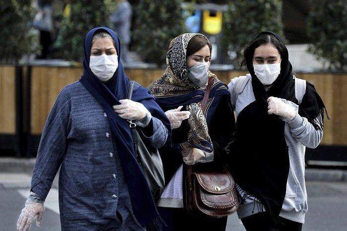 İranda koronavirusdan bir gündə 125 nəfər öldü