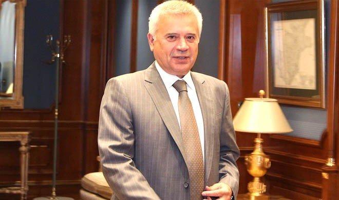 Azərbaycanlı iş adamı 4 milyard itirdi