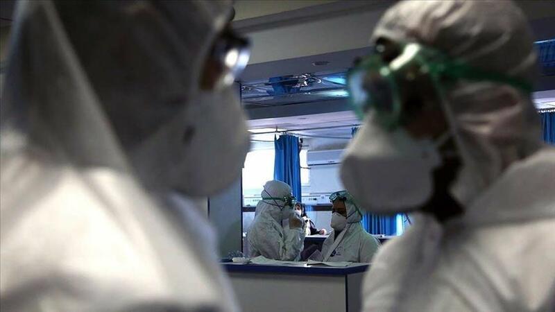 İranda koronavirusdan ölənlərin sayı sürətlə artdı