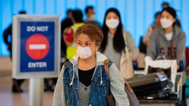 ABŞ-da koronavirusdan ölənlərin sayı 150 nəfərə çatıb