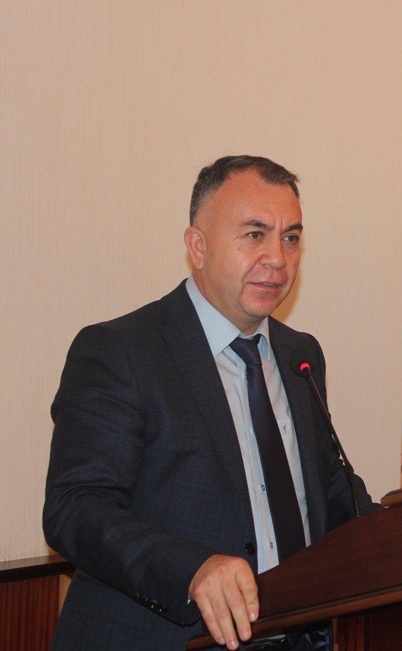Milli Məclisin komitə sədri Azərbaycan xalqını təbrik edib