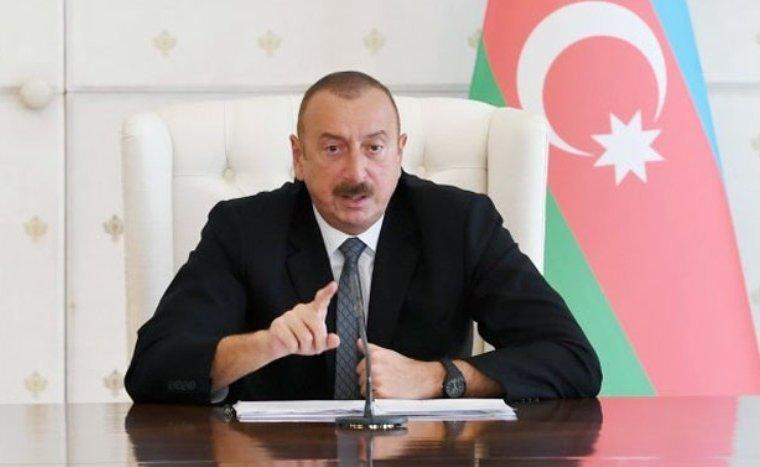 Prezident təsdiq etdi: Karantin rejimini pozanlar cəzalandırılacaq