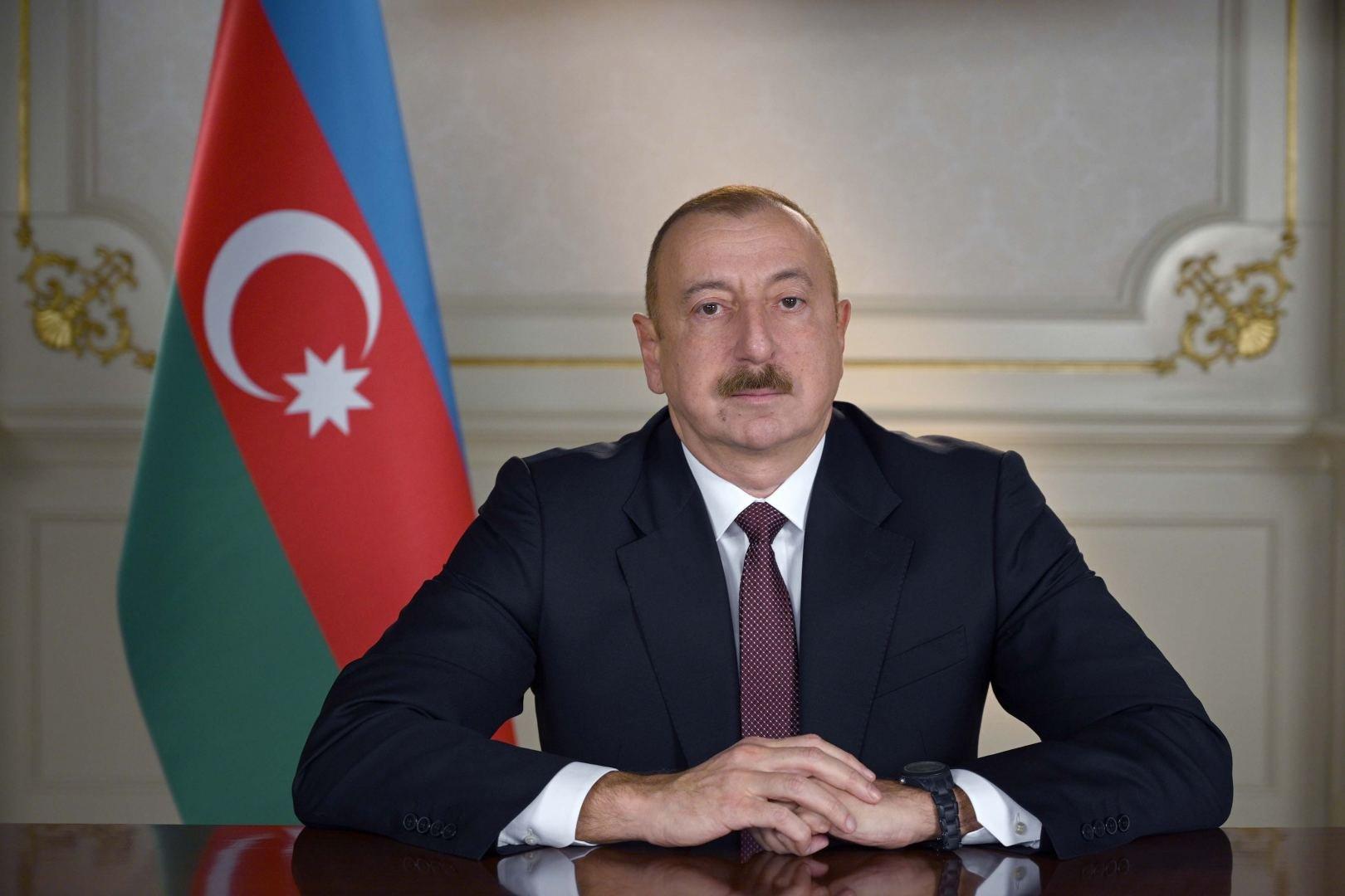 Prezident İlham Əliyev Nazirlər Kabinetinə 1 milyard manat ayırdı