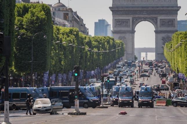 Fransada son 24 saatda 108 nəfər koronadan öldü