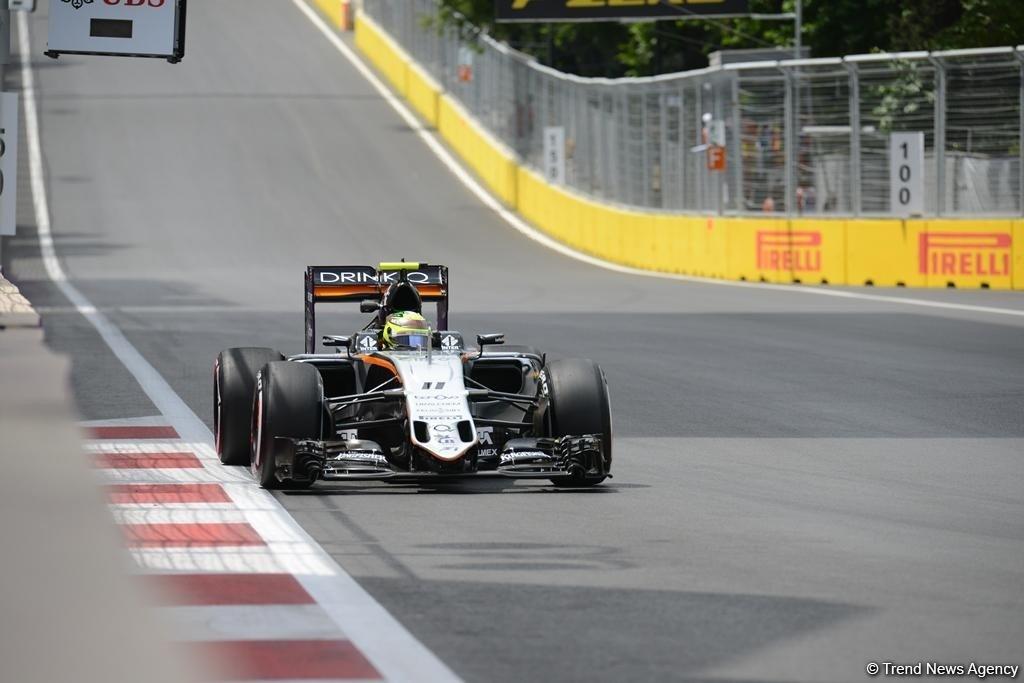Azərbaycan Formula-1-dən imtina etdi