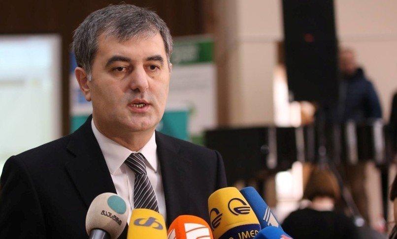"""Gürcüstan baş nazirinin müşaviri: """"Marneulidə vəziyyət tam sakitdir"""""""