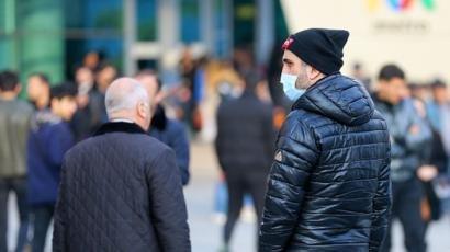 Azərbaycanda daha 7 nəfərdə koronavirus tapıldı - OPERATİV QƏRARGAH