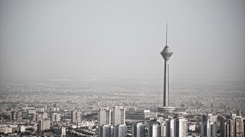 İran dövlət televiziyasının əməkdaşları virusa yoluxdu