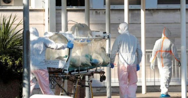Türkiyədə koronavirusdan ölənlərin sayı artdı - 37