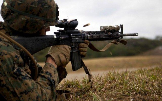 Ordumuz erməni təxribatının qarşısını aldı, bir düşmən MƏHV EDİLDİ
