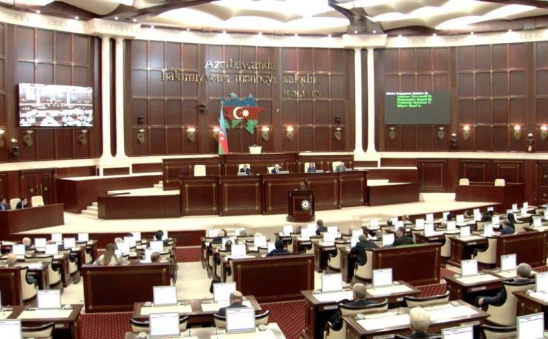 Parlamentin qadağa qoyulan deputatları - ADLAR