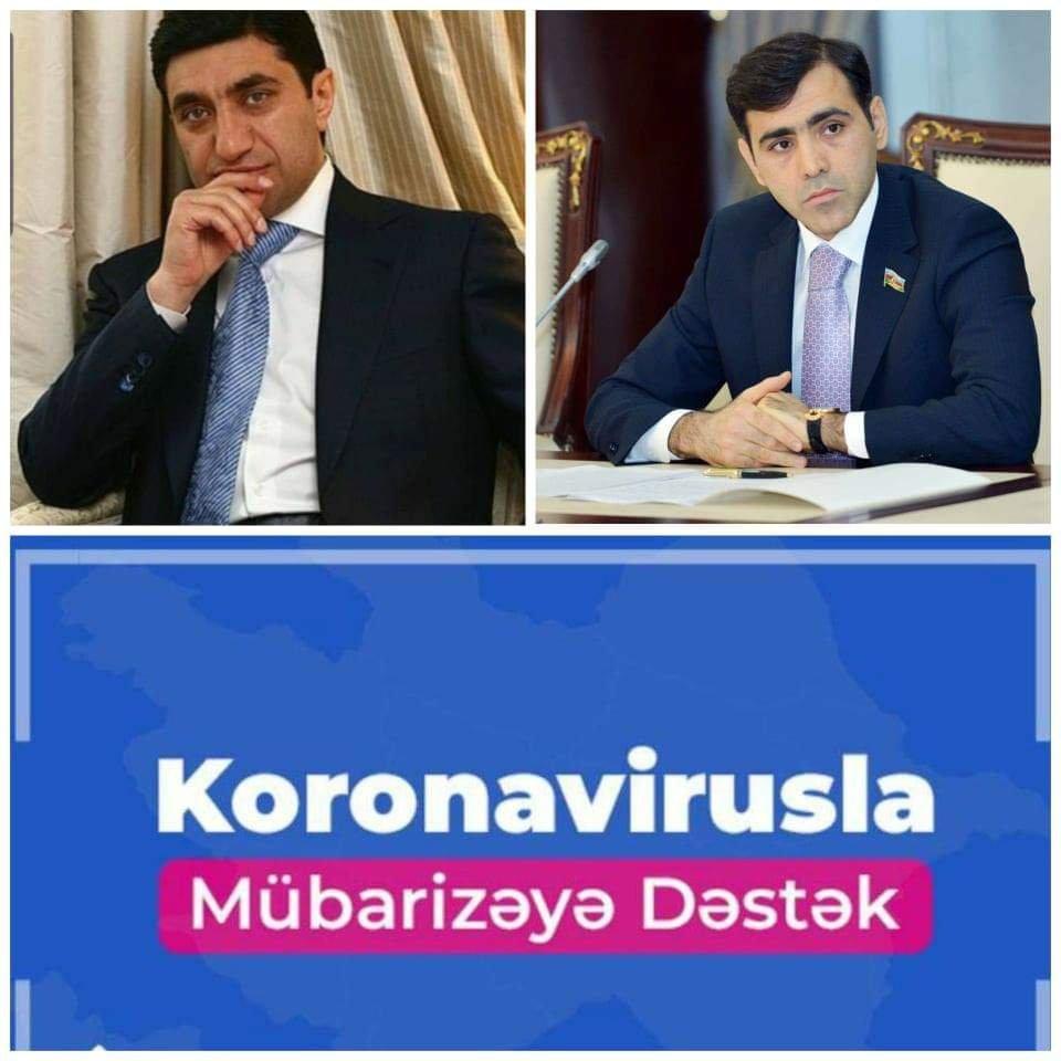 Deputat Prezidentin çağırışına qoşulanlara təşəkkür edib