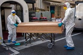 Fransada koronavirusdan bir sutkada 240 nəfər öldü