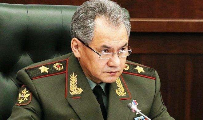 Rus ordusuna xaricdən 25 min kiberhücum edilib - Şoyqu
