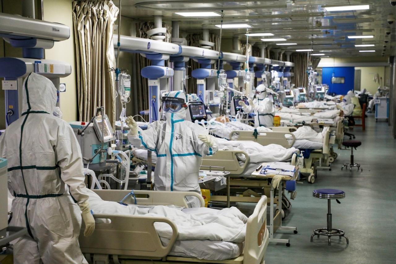 Dünyada koronavirusdan ölənlərin sayı 18 min nəfəri ötdü