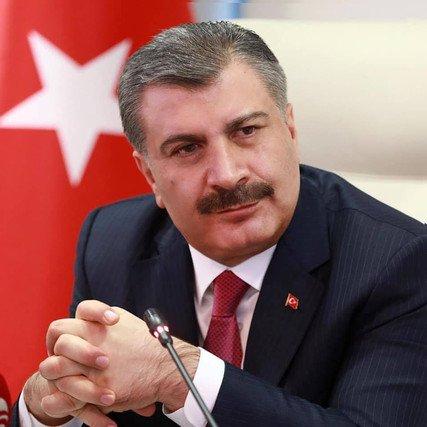 Türkiyədə koronavirusdan ölənlərin sayı 59 nəfərə çatdı