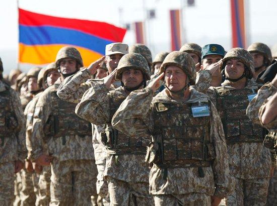 Erməni ordusunda korona: say 5-ə çatdı