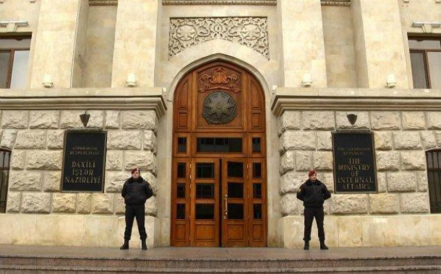 Votsapda dezinformasiya yayan 3 nəfər həbs edildi